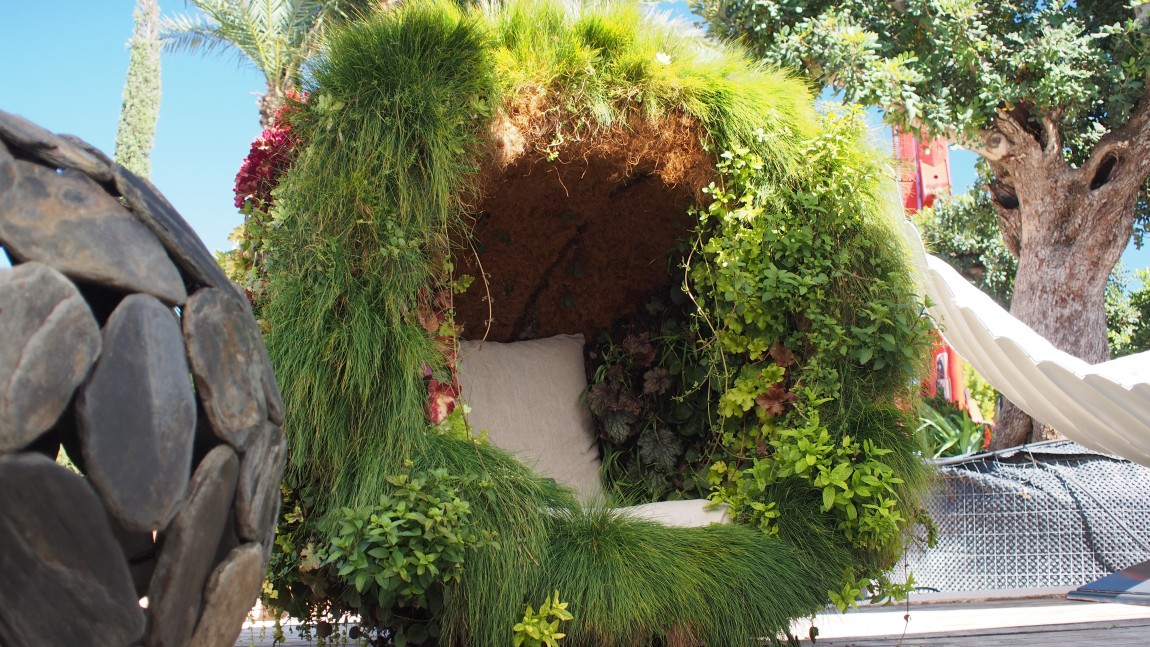 Rencontre de Jardins 2014